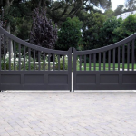 custom made gates